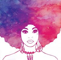 afro by katie-lancaster