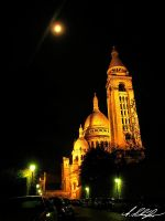 Sacre-Coeur 1 by Stratege