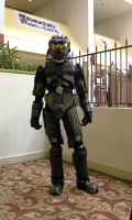 AD 2010 - Master Chief by The-Emerald-Otter