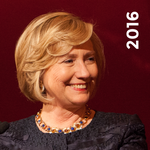 Hillary Clinton 2016 by qubodup