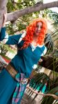 Merida by Lady-Nero