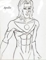 Apollo by Colour-of-Dreams