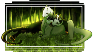 .:Kukuri:. Noren and Ashes - Are You Drunk?? by Askila-Deamon
