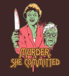 Murder, She Committed by wytrab8
