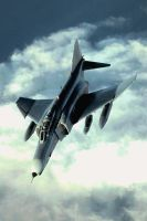 ' 303 banking away by F16CrewChief