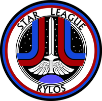 Star League Rylos Insignia by viperaviator