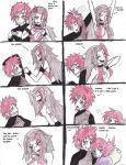 Arianna goes crazy and stuff by 0gaarasgirl0