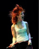 hayley williams brand by jblpro