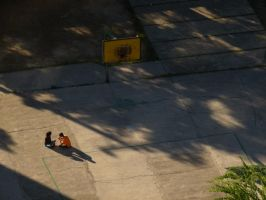 Cuba . Before class by utico