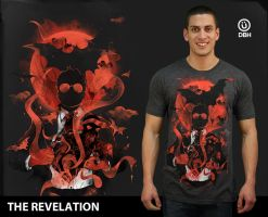 The Revelation : PRINT by choppre