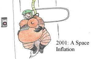 Movie Reference Inflation 1 by Inflationism