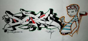 basE feat Dope by basestyle