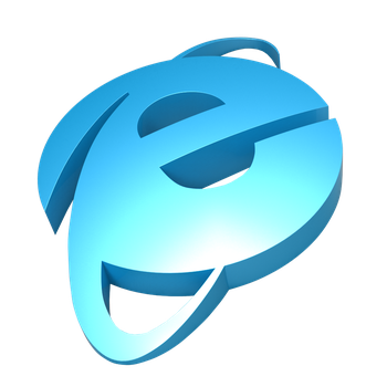 Free iE by 3DEricDesign