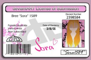 Deviant Licence by sora1589