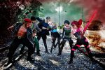 The Battle by DuysPhotoShoots