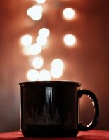 Cup O' Bokeh by Jtother777