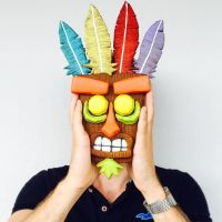 Aku Aku Giant Cookie by Kalan