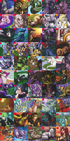 2013 port complilation by Sushi