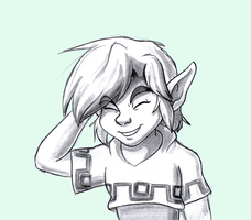Link sketch by BlueLink