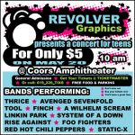 Revolver Graphics Poster Prt 1 by sonic21