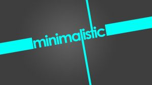 Minimalistic Wallpaper 03 [HD] by Nektorus