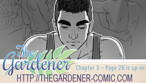 The gardener - Chapter 3 page 26 by Marc-G