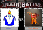 Death Battle: Fire and Ice Showdown by Toongirl18