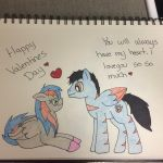 Valentines day: the best of lovers by TheNinjaMudkip