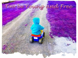 To Be Young and Free by AllyCat1994
