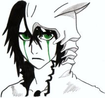 The One Who Cries - Color by angelrcox511