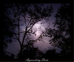Approaching Storm by AmericanNomad