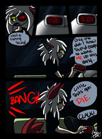 7 Galixies Page 2: Chapter 1 by SickAede