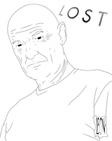 John Locke by DarkFurianX