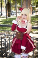Cosplay Chocolat - Noucome ~ by AsamiKyu