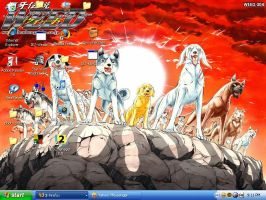 GDW Desktop by KHC1000