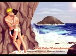NaruTen: Just Kiss Me, You Fool (full-size) by JuPMod