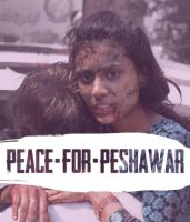 Peace For Peshawar by akatsukimustang
