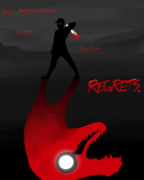 Hence Nothing Remains by moothequackingcow