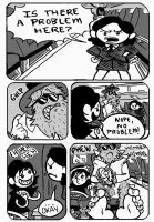 Ami and Sassy do Tibet pg.3 by amism
