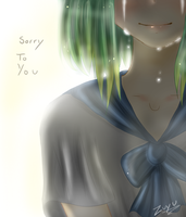 -Sorry To You- by Zuyu