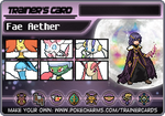 trainercard-Fae Aether by Dwayna93