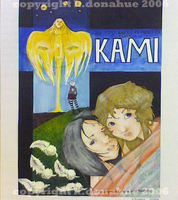 Kami: The Movie by PucchiQ