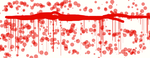 blood splater, sorry immy by bob23467887