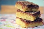 Snickerdoodle Bars by pandrina