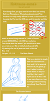 Lineart Tutorial by Koike-sama