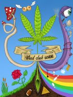 Weed club seven by TetrisMaster