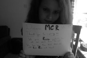 Submission for Operation MCRmy by killjoyaoife