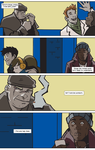 The Midnight Oil- Issue 0 PG2 by BlitheFool