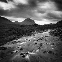 Skye River by sensorfleck