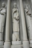 Helena Cathedral 9 by Falln-Stock